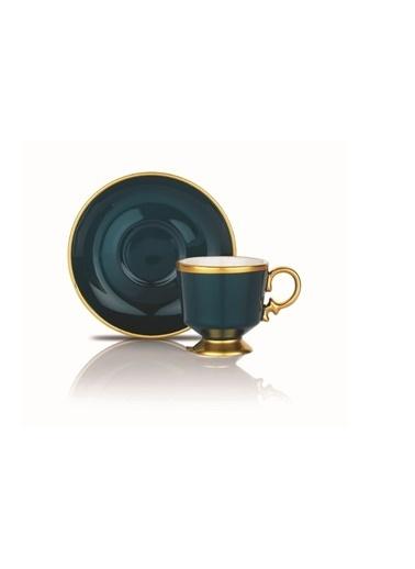 Schafer Mild Kahve Fincan Tak - 73159-YSL01 Yeşil